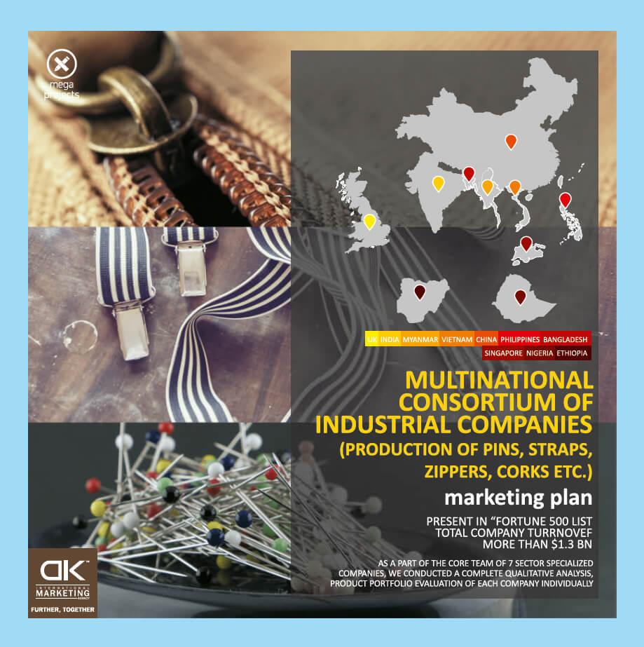 Στρατηγική Ανάπτυξη | DK Marketing