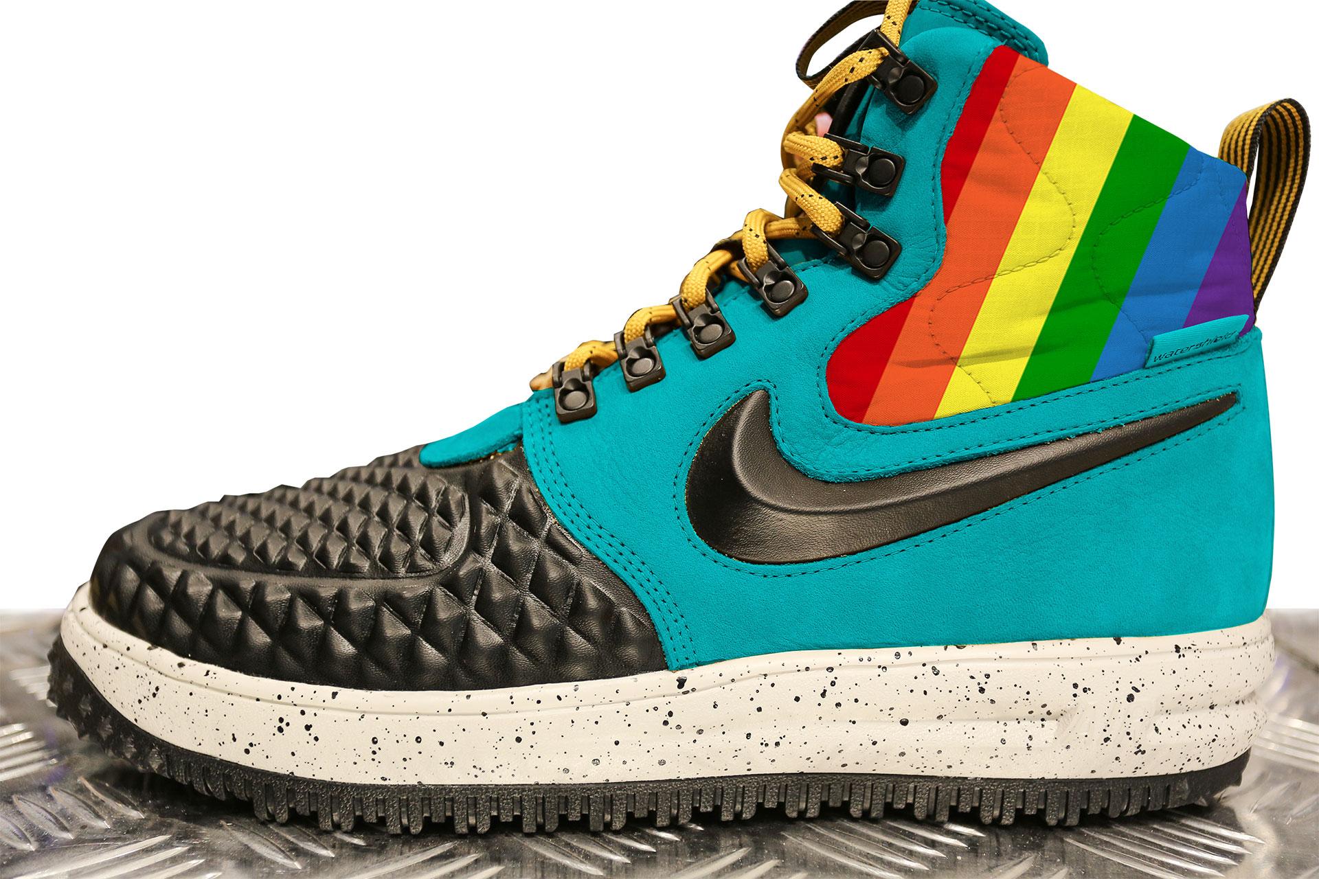 Σχεδιασμός παπούτσι