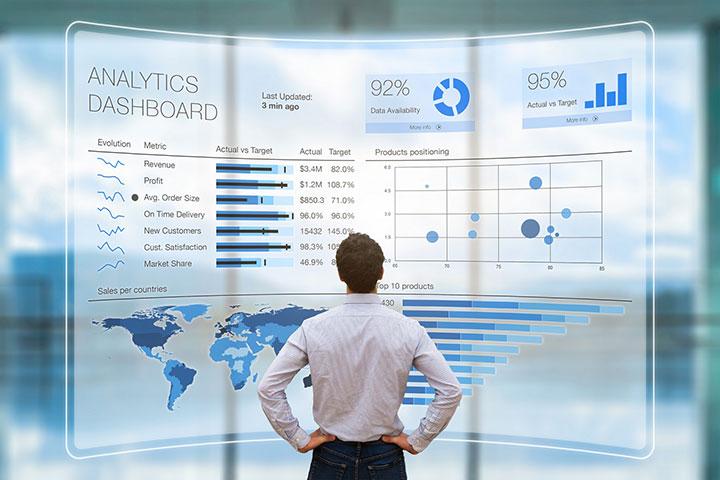 Στρατηγική Ανάπτυξη - στατιστικά | DK Marketing