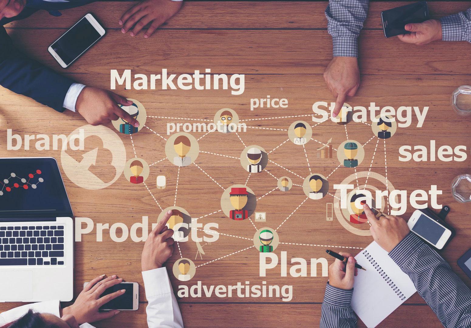Στρατηγική Ανάπτυξη - banner | DK Marketing