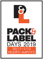Pack&label Days 2019