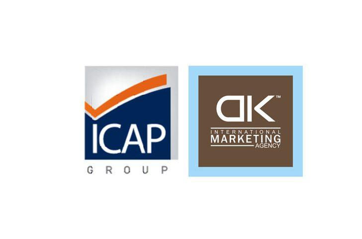 icap dk marketing logos